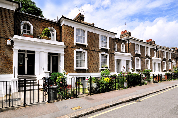 Lettings Property Search